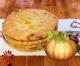 Пирог с тыквой - «Насджин»